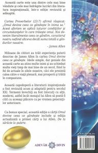 Omul devine ceea ce gandeste - James Allen [1]