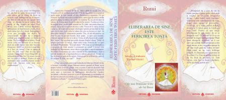 Pachet 2 carti - Rumi - Cele mai frumoase texte - Selectie si traducere Marius Ghidel - Marius Ghidel [4]