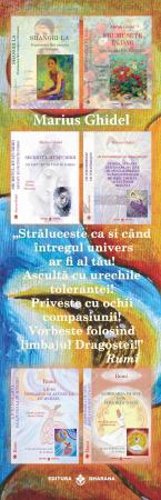 Pachet 2 carti - Rumi - Cele mai frumoase texte - Selectie si traducere Marius Ghidel - Marius Ghidel [6]