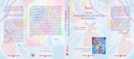 Pachet 2 carti - Rumi - Cele mai frumoase texte - Selectie si traducere Marius Ghidel - Marius Ghidel [2]