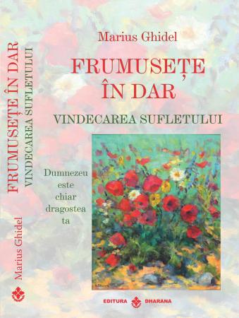 Pachet de autor (4 carti): Marius Ghidel [3]