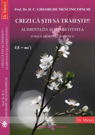 Pachet de autor: Prof. Dr. H. C. Gheorghe Mencinicopschi [2]