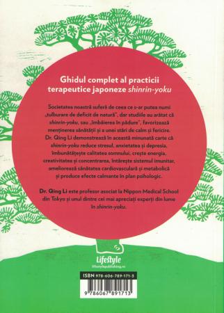 Padurea care vindeca - Dr. Qing Li [1]