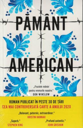 Pamant American - Jeanine Cummins [0]