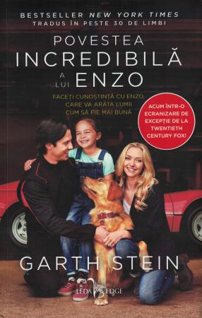 Povestea incredibila a lui Enzo - Garth Stein [0]