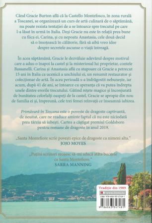 Primavara in Toscana - Santa Montefiore [1]