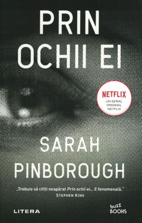 Prin ochii ei - Sarah Pinborough [0]