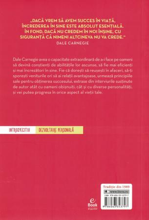 Principiile succesului - Dale Carnegie [1]
