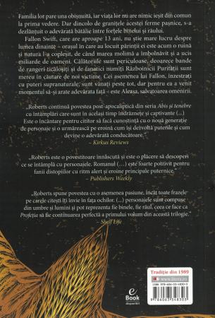 Profetia - Nora Roberts [1]