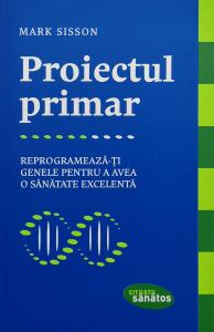 Proiectul primar - Mark Sisson [0]