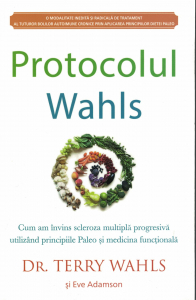 Protocolul Wahls - Dr. Terry Wahls [0]
