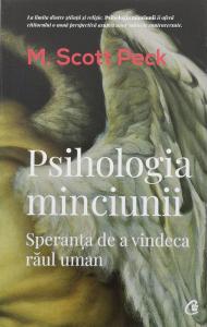Psihologia minciunii - M. Scott Peck [0]