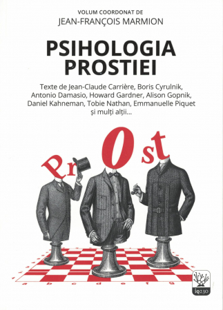 Psihologia prostiei - Jean-Francois Marmion [0]