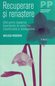 Recuperare si renastere - Baylissa Frederick [0]