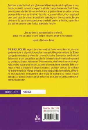 Reteta fericirii - Dr. Paul Dolan [1]