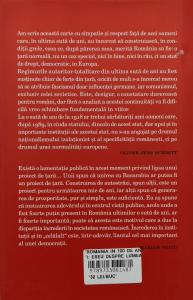 Romania in 100 de ani [1]