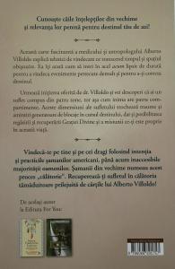 Sa reparam trecutul si sa vindecam viitorul - Dr. Alberto Villoldo [1]