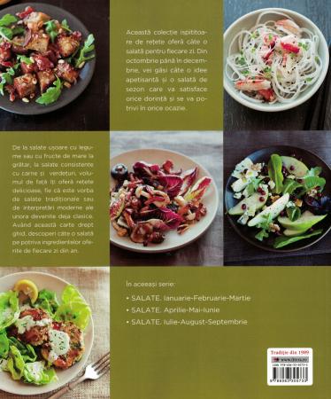 Salate. O reteta pentru fiecare zi din an. Nr.4 [1]