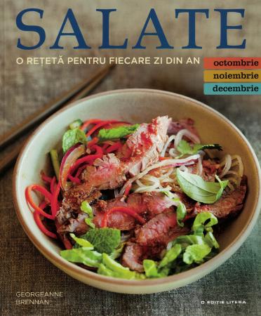 Salate. O reteta pentru fiecare zi din an. Nr.4 [0]