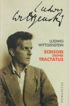 Scrisori despre Tractatus - Ludwig Wittgenstein [0]