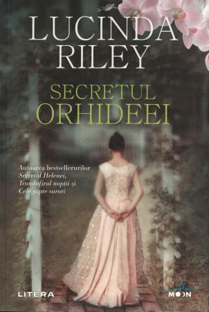 Secretul orhideei - Lucinda Riley [0]
