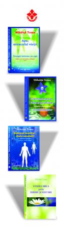 Apa, miracolul vietii. Terapii interne cu apa. Editia a 4-a, revizuita si adaugita. [2]
