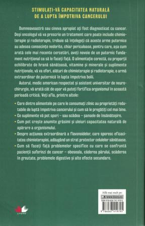 Strategii naturiste impotriva cancerului - Russell L. Blaylock [1]