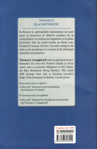 Testeaza-ti IQ-ul matematic - Thomas J. Craughwell [1]