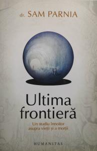 Ultima frontiera - Sam Parnia [0]