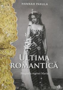 Ultima romantica - Hannah Pakula [0]