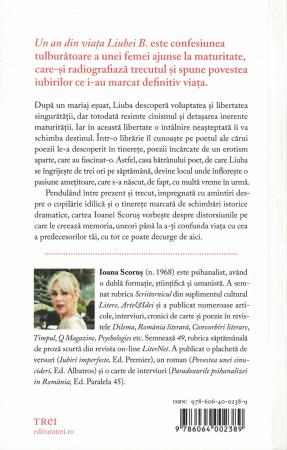Un an din viata Liubei B. - Ioana Scorus [1]