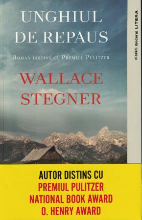 Unghiul de repaus - Wallace Stegner [0]