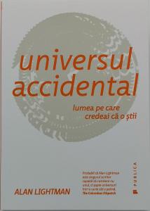 Universul accidental [0]