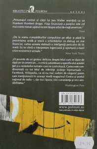 Viata financiara a poetilor - Jess Walter [1]