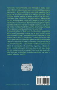 Viitorul homeopatiei - Christian Boiron [1]