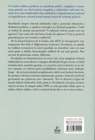 Viitorul razboiului - Lawrence Freedman [1]