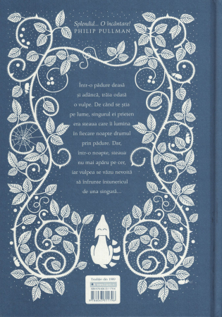 Vulpea si steaua - Coralie Bickford- Smith [1]