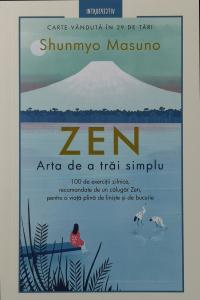 Zen. Arta de a trai simplu [0]