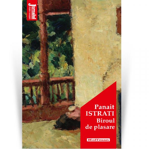 Biroul de plasare - Panait Istrati, Editia 2020 0