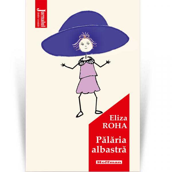 Palaria albastra - Eliza Roha [0]