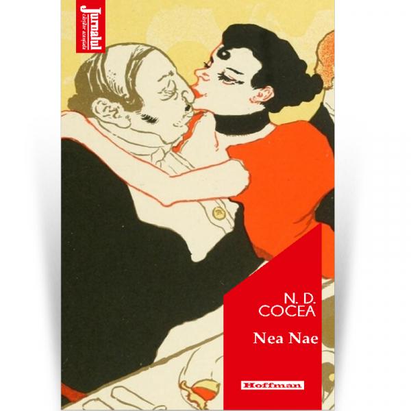 Nea Nae - N. D. Cocea 0