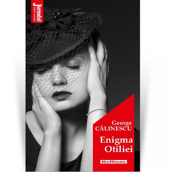 Enigma Otiliei - George Calinescu, editia 2020 [0]