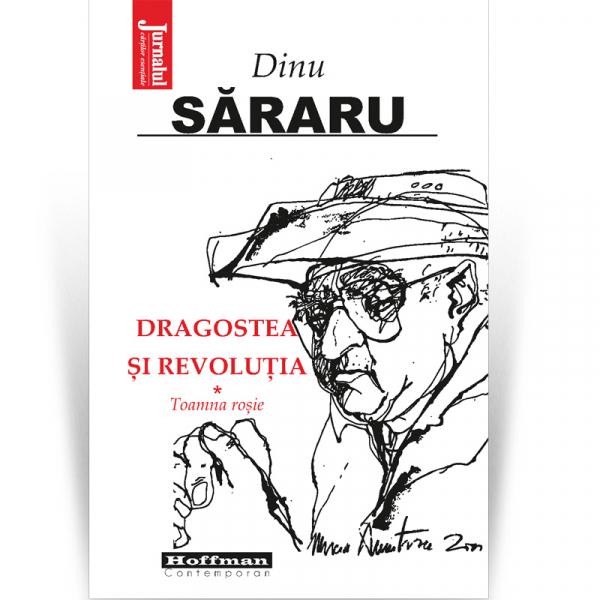 Dragostea si Revolutia, Vol. 1 - Toamna rosie [0]