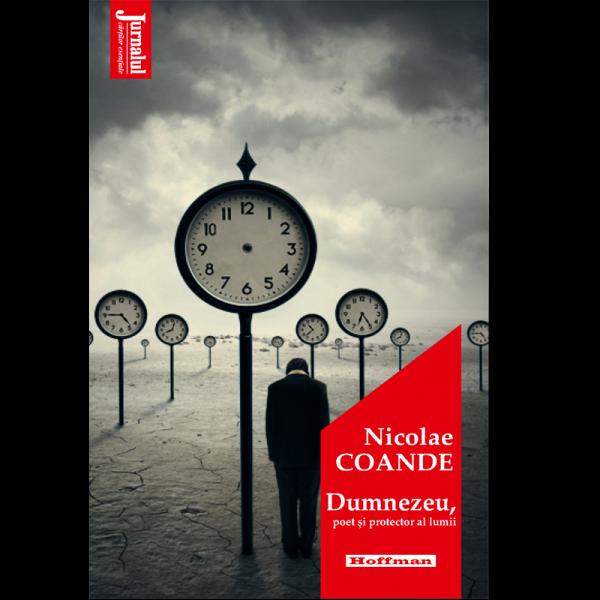 Dumnezeu poet si protector al lumii - Nicolae Coande 0