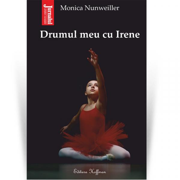 Drumul meu cu Irene - Monica Nunweiller 0