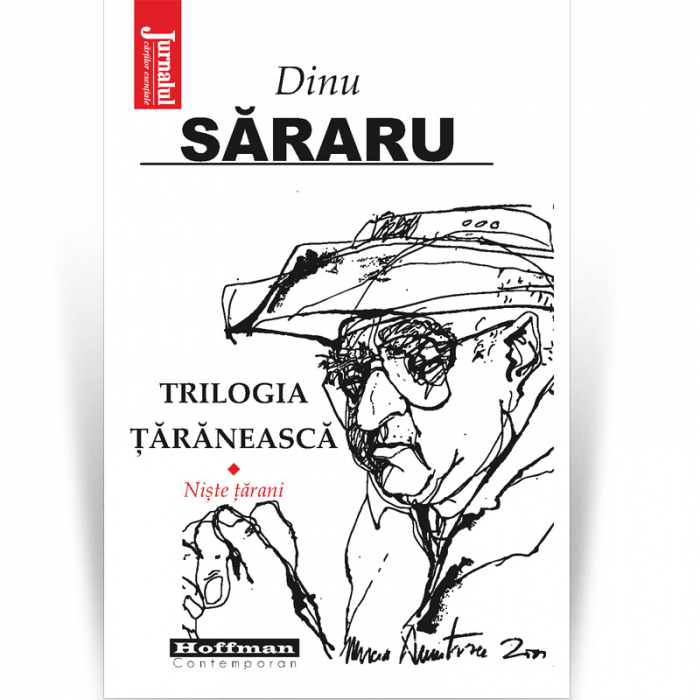 Trilogia taraneasca, Vol. 1, Niste tarani - Dinu Sararu [0]