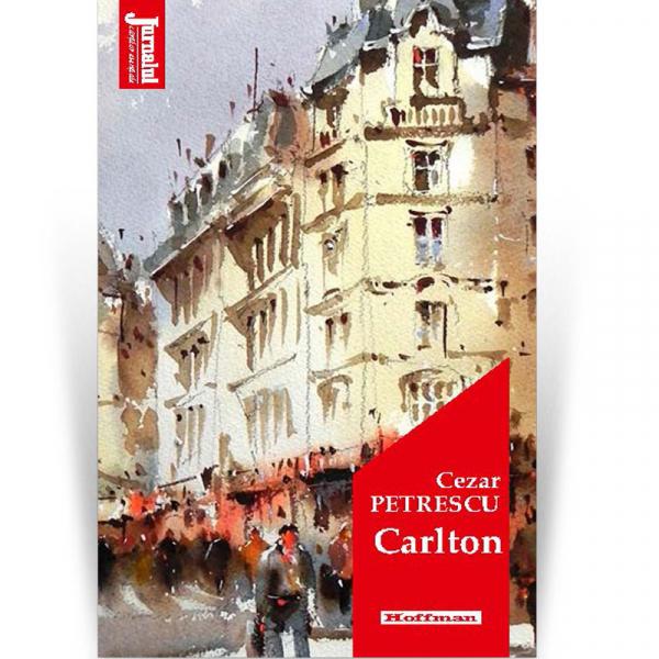 Carlton - Cezar Petrescu, editia 2020 0