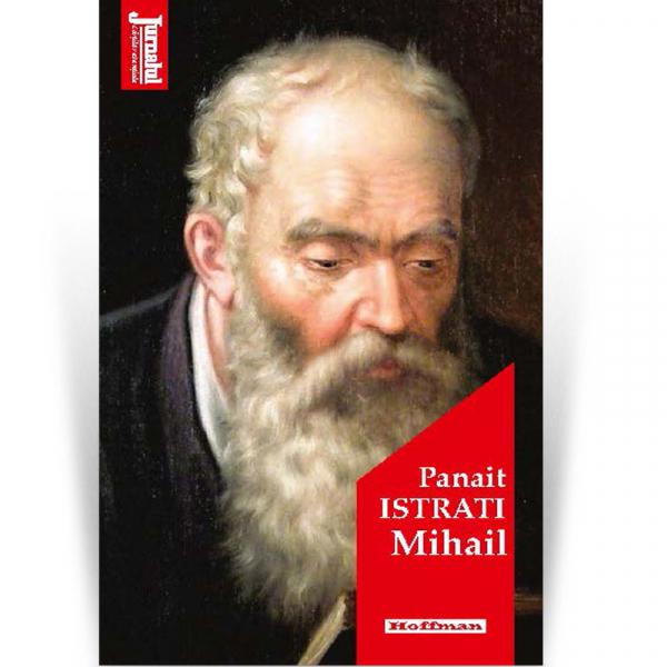 Mihail - Panait Istrati, editia 2020 0