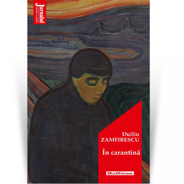 În carantină - Duiliu Zamfirescu, Editia 2020 0