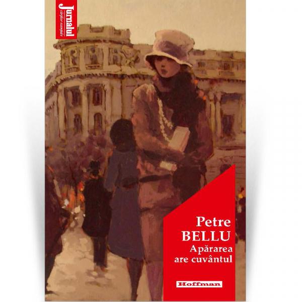 Apararea are cuvantul - Petre Bellu, Editia 2020 0
